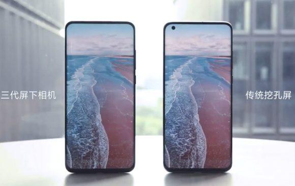 Xiaomi muestra los avances en su tecnología